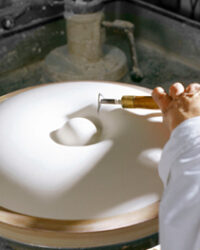 Beispiel Porzellanformenbau