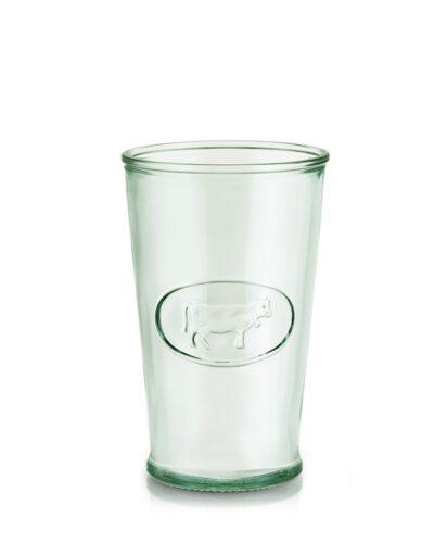 Grünglas, Grünglastrinkbecher, Grünglas Tumbler,