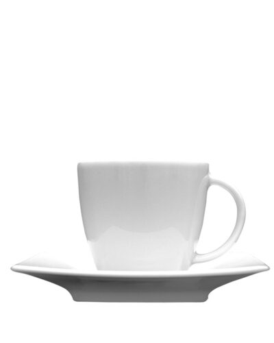 VICTORIA Espressotasse 9cl mit Unterteller