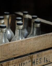 Kategorie Glasflaschen, Flaschen aller Art, Glass Bottles