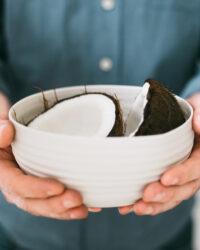 Porzellan Müsli Bowls Schüssel Kategorie
