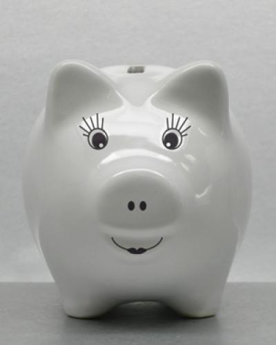 Kategorie Sparschweine