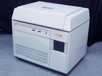 DTP, Belichter, CTF Computer to Film