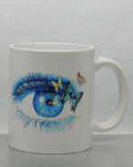 Kleinauflage Thermosublimation Tasse
