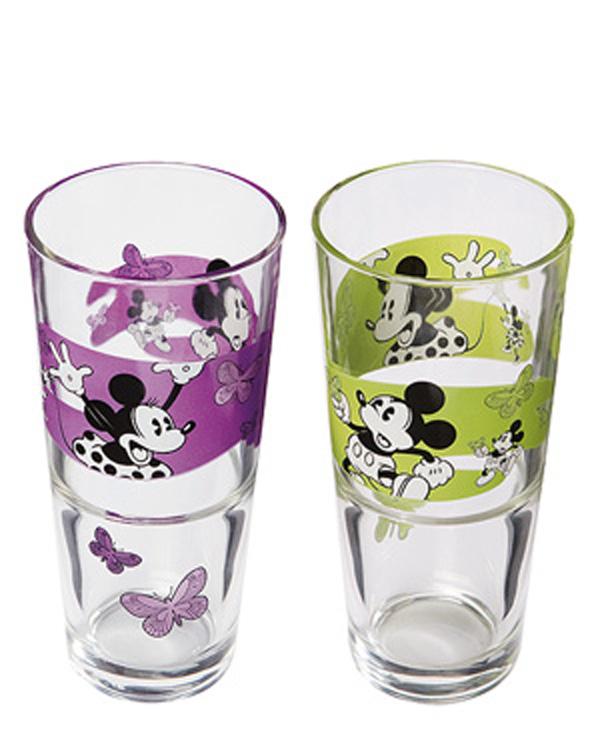 3farb Farbmotiv auf Glas eingerannt per keramischen Siebdruck und Enbrennvorgang