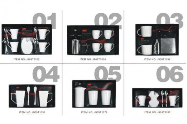 China Projekte Teesets Kaffeesets