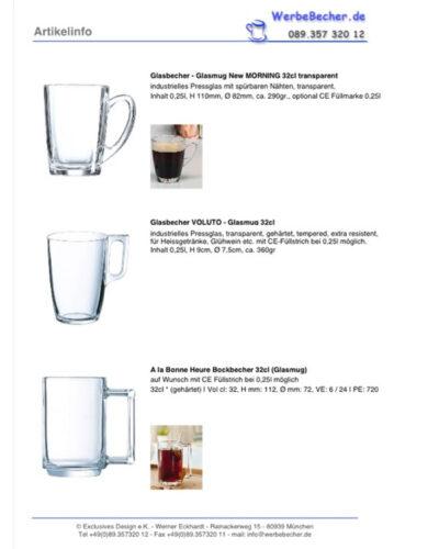 PDFdownload Glasbecher mit CE-Kennzeichnung