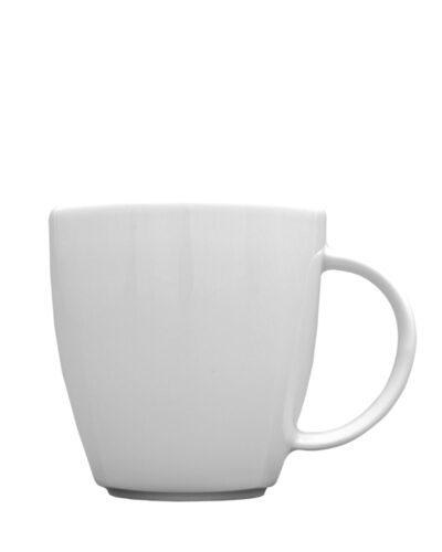 Kaffeetasse Porzellantasse VICTORIA bedrucken