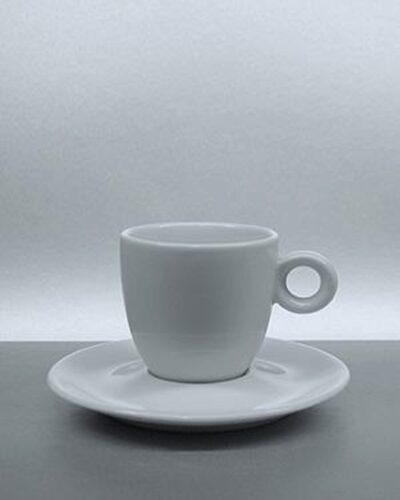 BOULE Espressotasse mit Unterteller
