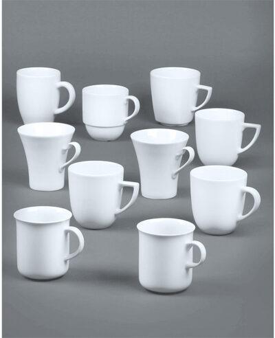 Tassen Becher Sonderformen 2