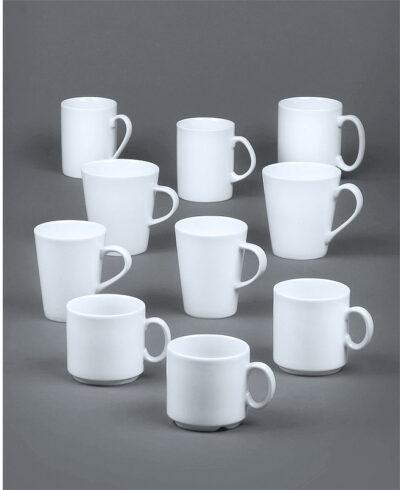 Tassen Becher Sonderformen 3
