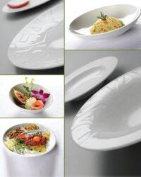 Produktübersicht zu Steakteller, Salatteller, Fischteller, Fischplatte, Fondueteller, Pastateller, Pizzateller, Dessertteller