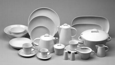 Porzellanservice TOM porcelain TOM