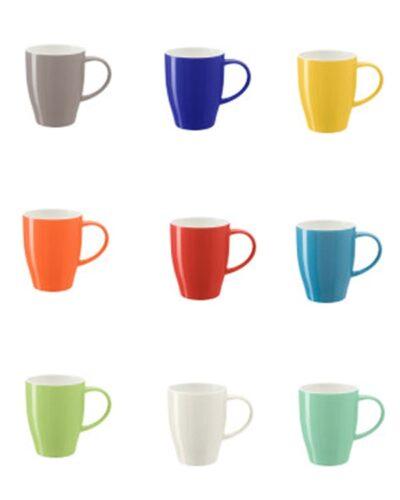 Becher PARIS 37cl 9 verschiedene Aussenfarben