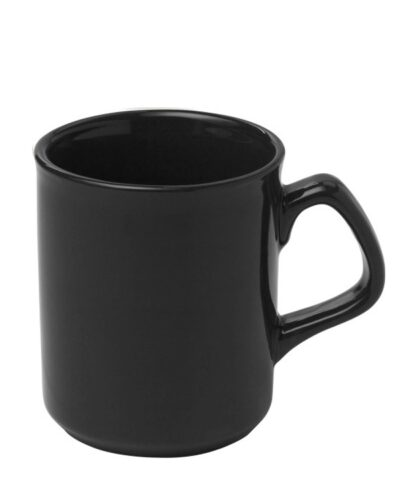 Becher SPARTA 32cl Farbtasse schwarz