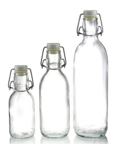 Bügelflasche bedrucken