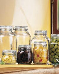 Aufbewahrungsglas Storage Einmachglas