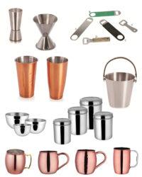 Kategorie Metall Tools