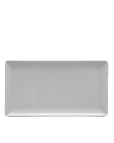 Porzellanplatte_Porzellanteller_rechteckig_SanMarino_24x13cm