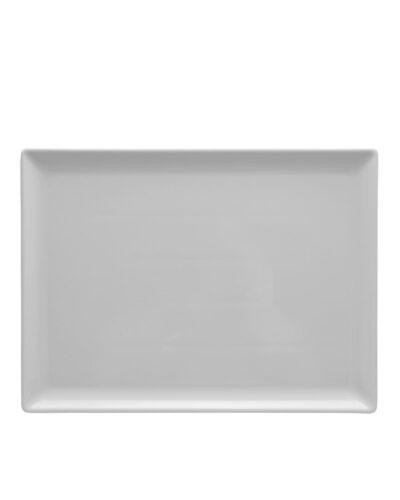 Porzellanplatte_Porzellanteller_rechteckig_SanMarino_35x26cm