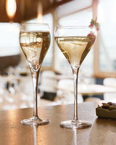 Sektglas Champagneglas BRIO