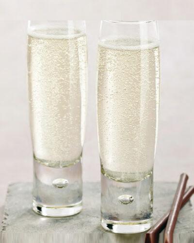 Sektglas Champagneglas BUBBLE
