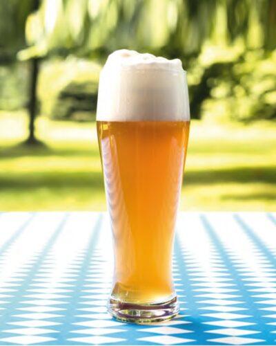Weizenglas - Weissbierglas Bayern