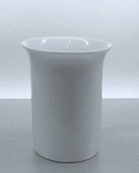 Becher - Vase BALI henkellos 22cl (Porzellan)