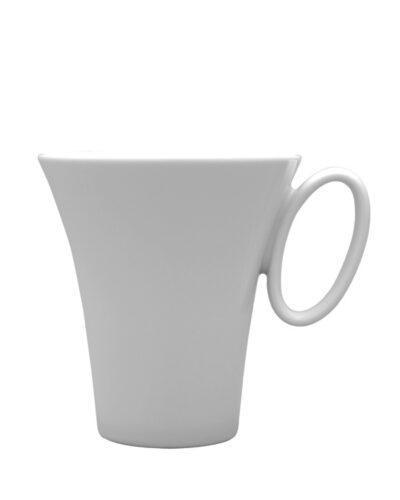 Becher WING 35cl Porzellan-LUB1410