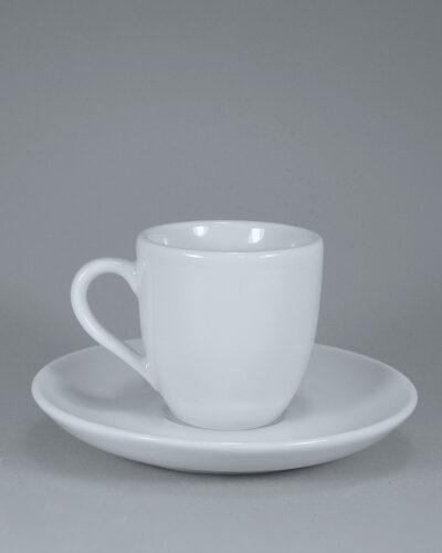 kleine hohe Espressotasse ESPRESSI 6cl