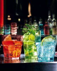 Glasserie ROCK BAR - durchgefärbtes Farbglas