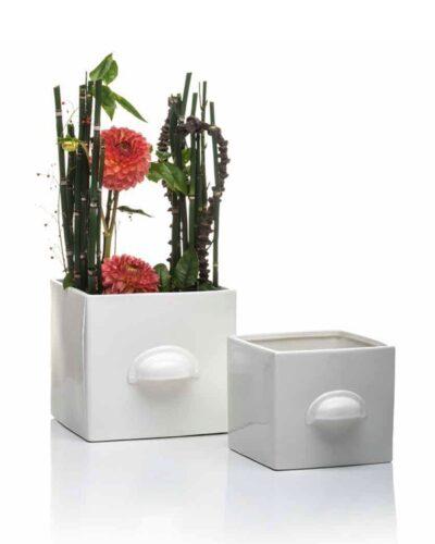 Porzellanbox Aufbewahrungsbox