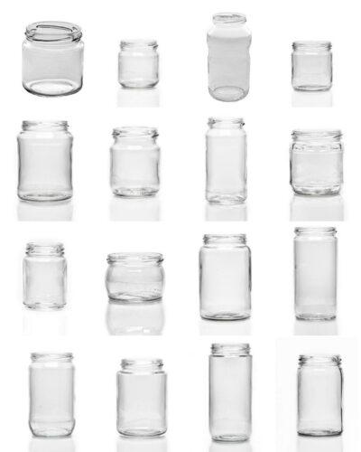 Verpackungsgläser Konservengläser 2