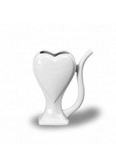 Kurtasse Herzformtasse Porzellan Form 1891 - 170ml