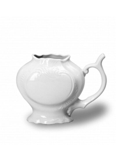 Kurtasse Spatasse Porzellan Form 1893 - 370ml