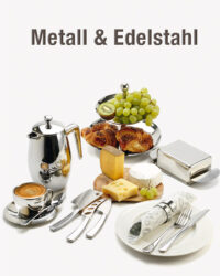 Metall & Edelstahl