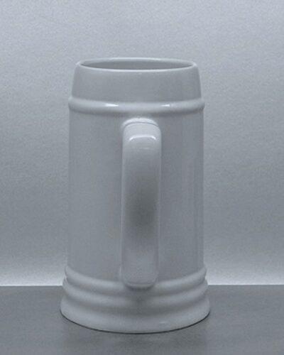 Porzellankrug Porzellanseidel STAND