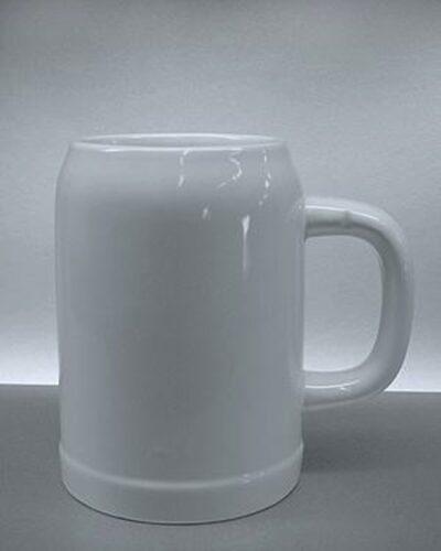 Bierkrug Weihenstephaner weiss 0,5l