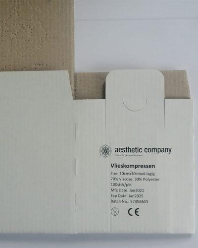 Umkarton, Faltkarton, Tassenverpackung individuell bedruckt