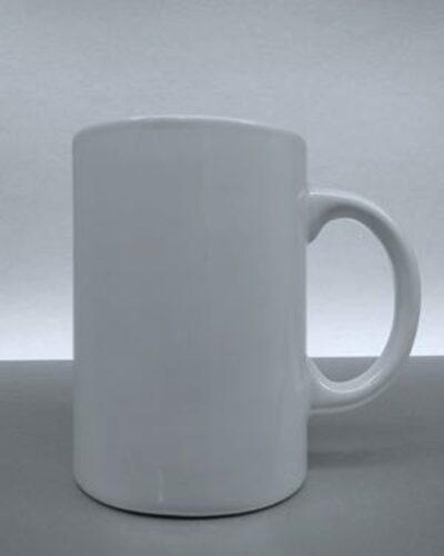 doppelschräg Porzellan Tasse PISA 2