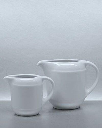BISTRO Milchgiesser Porzellan