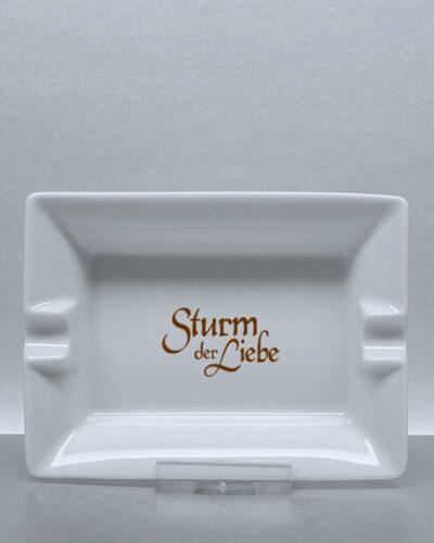 Zigarrettenascher Sturm der Liebe SDL