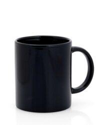 Keramikbecher STANDARD schwarz 100010S