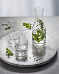Wasser Set Wellnes Set Saft Set BARLINE