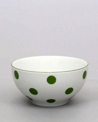Beispiel VITAL Mueslischale Bowl Porzellan Beispiel